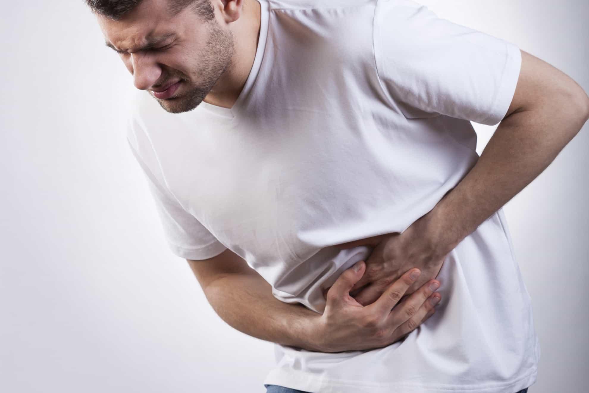 Inflamada Sintomas De La Prostata