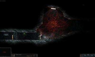 Así es la terrorífica y claustrofóbica propuesta de Hidden Deep, con inspiración en The Thing, Alien y Half-Life
