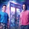 'Bill y Ted salvan el universo', la entrañable despedida de dos de los personajes más carismáticos de los 90