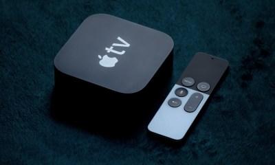 El 'Apple TV 6' llegará en otoño con un tvOS 15 completamente rediseñado, según Verifier