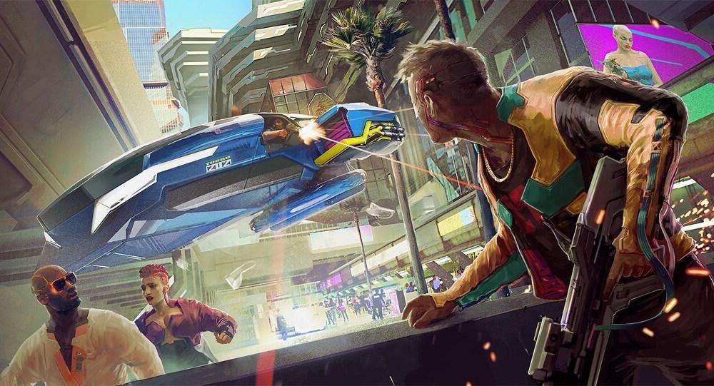 El código de Cyberpunk 2077 oculta información acerca de su multijugador y unos modos llamados Heist y Deathmatch, según DSOGaming