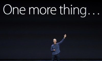 One more thing… la eficiencia del chip M1, la privacidad de WhatsApp y el voluntariado en Apple Maps