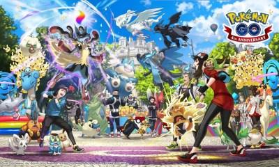Un jugador de Pokémon GO logra la titánica hazaña de ser el primero en el mundo en alcanzar el nivel 50