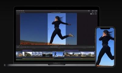 Apple registra una marca comercial de Final Cut Pro que apunta a una posible suscripción