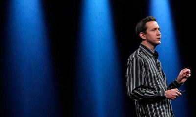 Epic Games quiere a Scott Forstall en el juicio contra Apple… y no consiguen localizarle