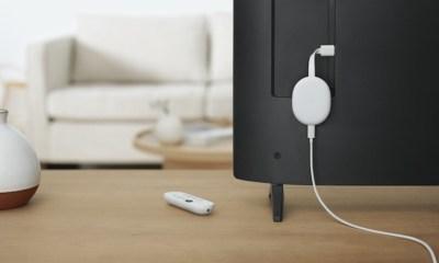 La aplicación TV llega a todos los Chromecast con Google TV