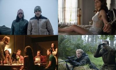 Los 11 mejores thrillers en Netflix para ver si te quedaste con ganas de más después de 'Punto rojo'