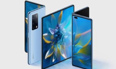 Nuevo Huawei Mate X2: la segunda generación de plegables de Huawei llega a plena potencia y con carga ultrarrápida