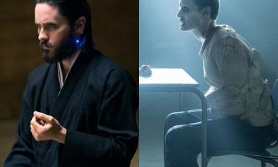 «Soy el único que sabe si Deckard es o no replicante». Jared Leto recuerda 'Blade Runner 2049' y desmiente un rumor muy extendido sobre su Joker
