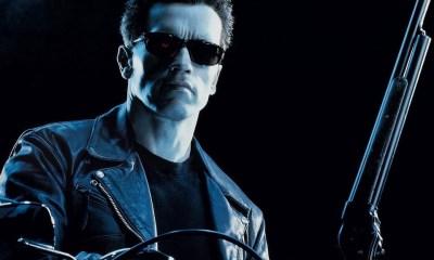 'Terminator' será anime en Netflix: en marcha una serie con el estudio responsable de 'Ghost in the Shell'