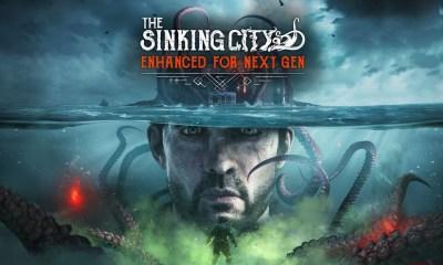 The Sinking City llegará mañana a PS5 con una versión cargada de mejoras gráficas y que sacarán partido del DualSense