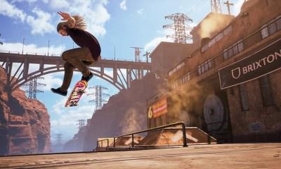 Tony Hawk's Pro Skater 1+2 dará el salto a PS5, Xbox Series X/S en marzo y «más adelante en 2021» a Nintendo Switch