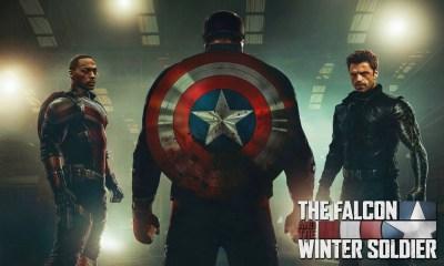 'Falcon y el Soldado de Invierno' 1×05: el duelo al Capitán América y el destino de Sam marcan un capítulo de calma antes de la tormenta