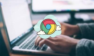 Google Chrome 90 llega con codificación AV1, que puede mejorar enormemente la calidad de las videollamadas y la pantalla compartida