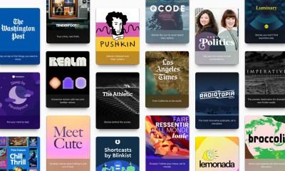 Los contenidos de pago llegan a Apple Podcasts: Suscripciones o Subscriptions llega en mayo