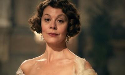 Muere Helen McCrory: la querida actriz de la saga 'Harry Potter' o la serie 'Peaky Blinders' tenía 52 años