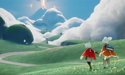Sky: Children of The Light llegará a Nintendo Switch en junio. Podrás descargarlo gratis y ofrecerá cross-play con iOS y Android