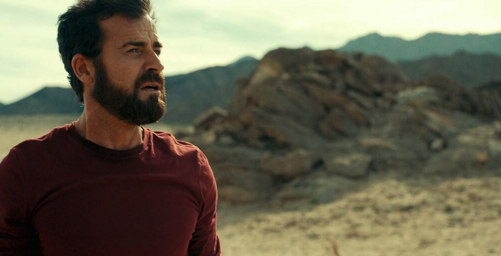 Tráiler de 'La costa de los mosquitos': Justin Theroux protagoniza la nueva serie del creador de 'Luther' para Apple TV+