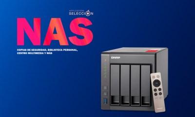 Cómo elegir el mejor NAS para ti: qué es, posibles usos y propuestas recomendadas para más que copias de seguridad