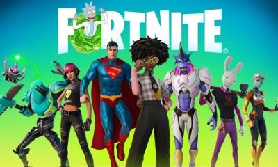 Aquí tienes el tráiler de Fortnite Temporada 7 y el vídeo del Pase de Batalla que anuncia la llegada de Rick and Morty y Superman