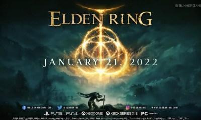 El esperadísimo Elden Ring por fin se muestra en un apoteósico tráiler que confirma su lanzamiento para enero de 2022 [E3 2021]