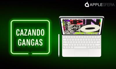 Máxima productividad con el Magic Keyboard para iPad Pro, rebajas en Apple Watch SE GPS y Cellular, y más: Cazando Gangas