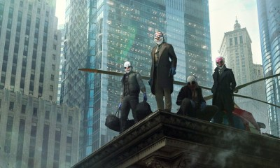 Nace Prime Matter, el nuevo sello premium de Koch Media: estos son sus primeros juegos junto con el regreso de Painkiller [E3 2021]