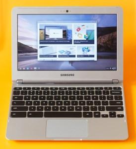 Chromebook de Samsung
