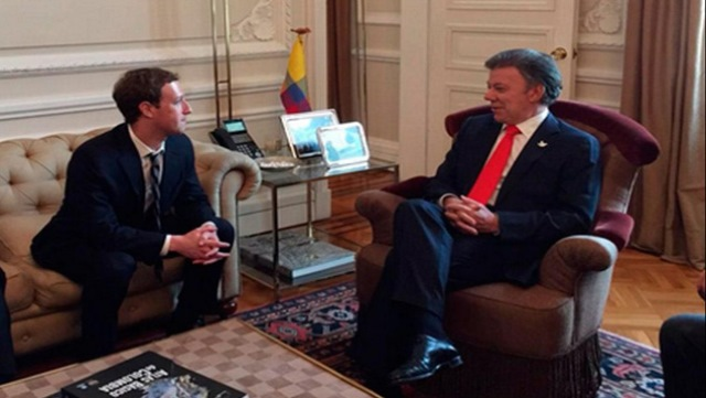 Mark-Zuckerberg-y-Santos en utlimas noticias