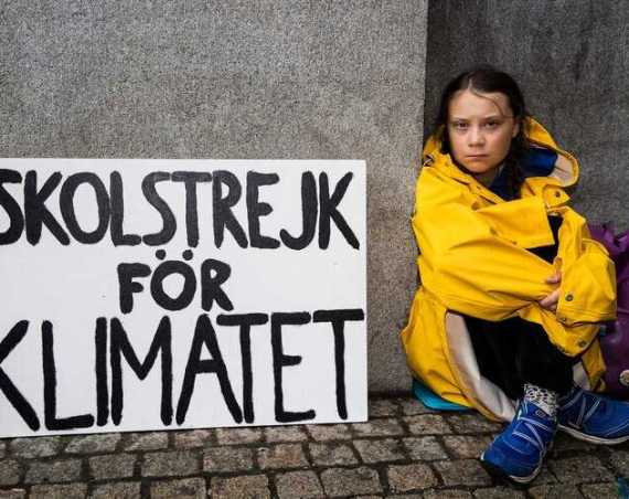 29 of Greta Thunberg's Best Quotes
