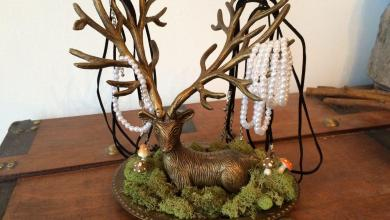 Photo of Found Objects – The Rustic Wedding Deer