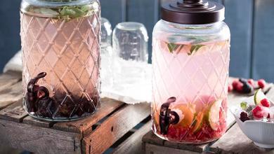 Photo of Trendy Summer Beverage Ideas