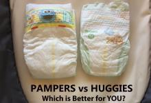 Photo of Pampers Swaddlers vs Huggies Little Snugglers – Which Brand is Better for Your Baby?