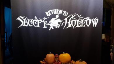 Photo of Meeting the Headless Horseman – Return to Sleepy Hollow