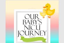 Photo of FREE NICU Baby Book – Baby Animals