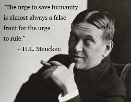 Quote-HLMenchken