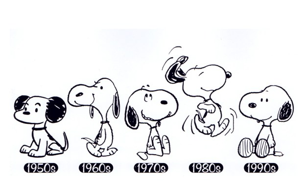 Snoopy Stages