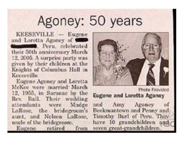 Agoney 50 year anniversary 1