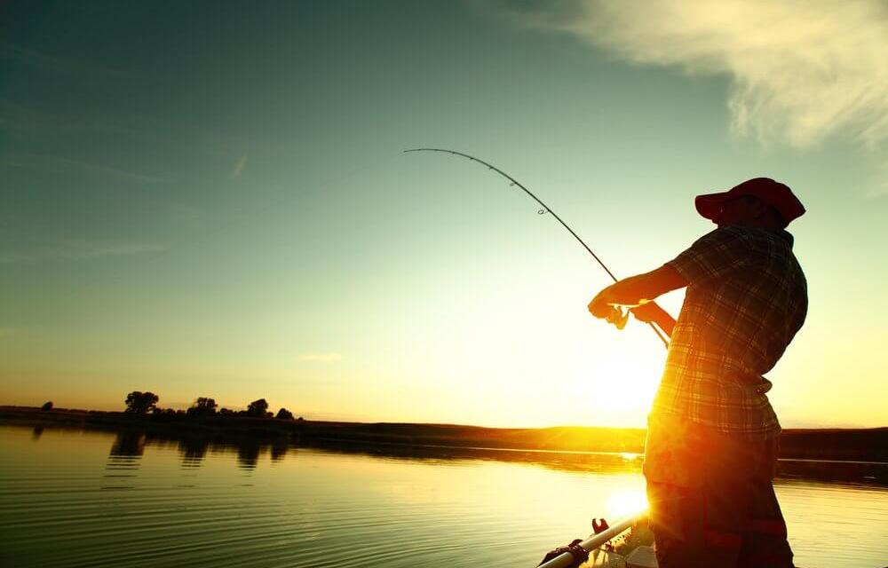 Fishing – love it, hate it or just don't care?