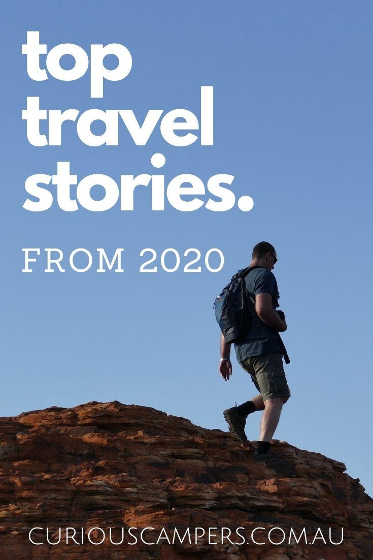 Australian Travel Stories
