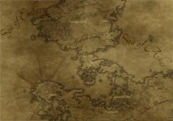 Lands of Fyre