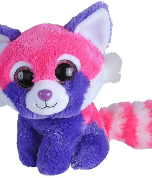 Cherry Scented Red Panda Stuffed Animal - 5""