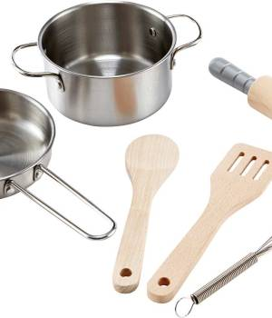 Chef's Cooking Set