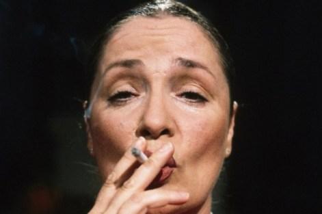 Fig. 7: Domenica Niehoff (1945-2009), sex and street worker, Hamburg, St. Pauli