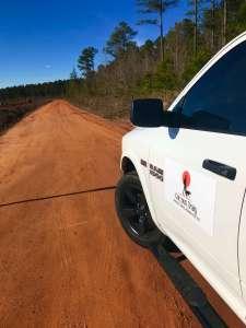 Curious Craig Red Dirt Road