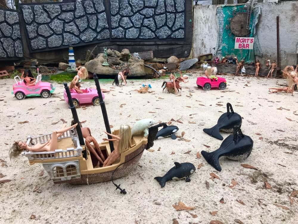 Barbie Beach