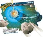 Iowa - Manson-Meteor