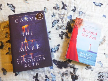 Carve the Mark and Beyond the Sea
