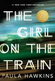 Book cover for The Girl on the Train by Paula Hawkins