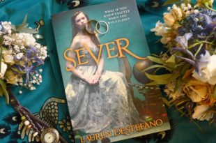 Book Review: Sever by Lauren DeStefano
